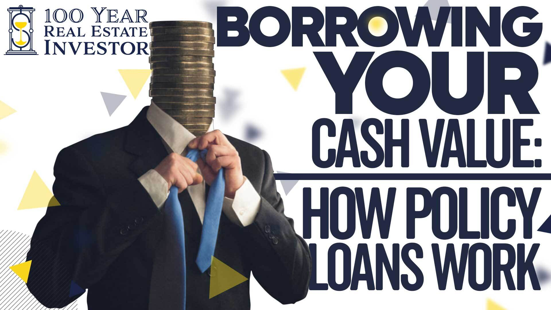 How Policy Loans Work