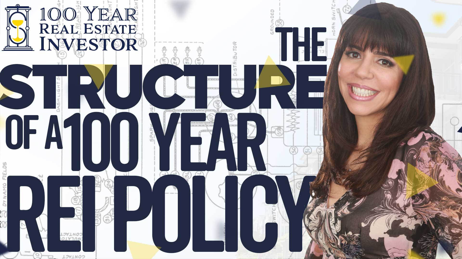The Structure of a Whole Life Policy