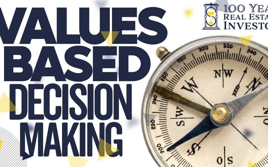 How Values-Based Decision Making Provided Us Clarity On When To Sell One Of Our Multifamily Properties